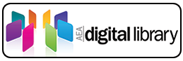 AEA Digital library logo