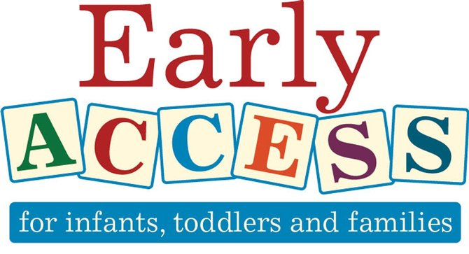 Early ACCESS logo