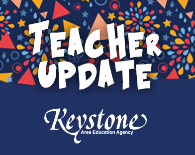 teacher update